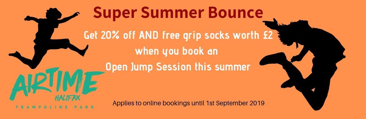 Super Summer Bounce web